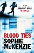 Blood Ties by Sophie McKanzie